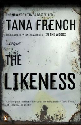 French, Tana - The Likeness