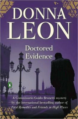 Leon, Donna - Doctored Evidence