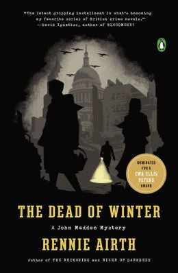 Airth, Rennie - The Dead of Winter