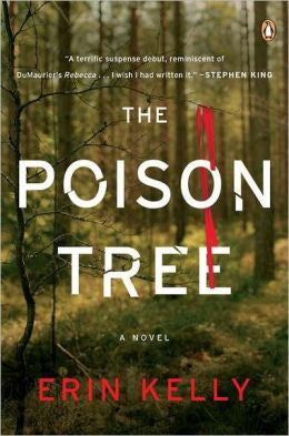 Kelly, Erin - The Poison Tree