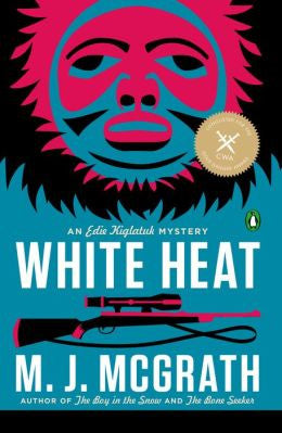 McGrath, M. J. - White Heat