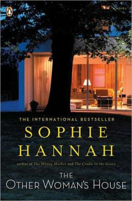 Hannah, Sophie - The Other Woman's House