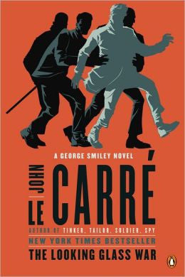 Carré, John Le - The Looking Glass War