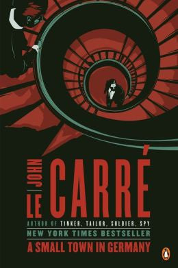 Carré, John Le - A Small Town in Germany