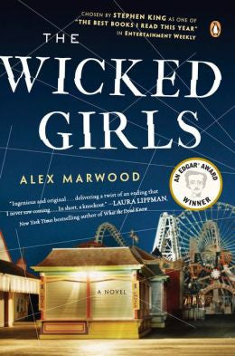 Marwood, Alex - The Wicked Girls