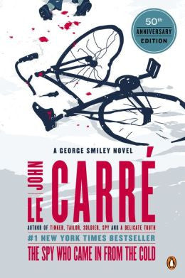 Carré, John Le - The Spy Who Came in From the Cold