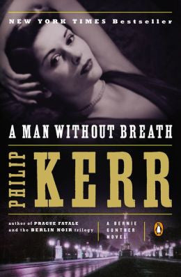 Kerr, Philip - A Man Without Breath