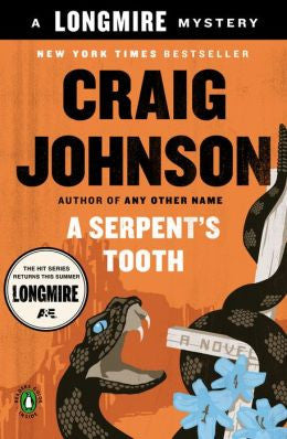 Johnson, Craig - A Serpent's Tooth