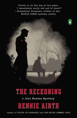 Ronnie Airth - The Reckoning
