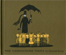 Gorey, Edward, The Gashlycrumb Tinies