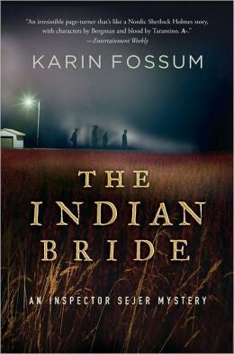 Fossum, Karin - The Indian Bride