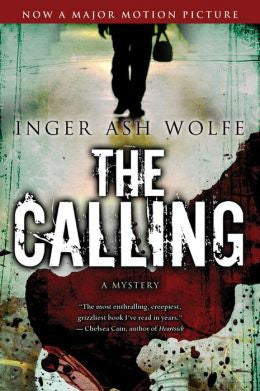 Wolfe, Inger Ash - The Calling