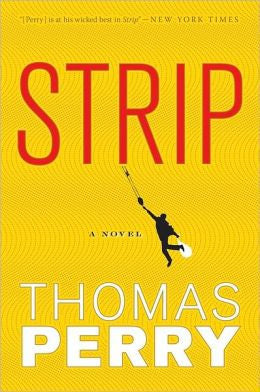 Perry, Thomas - Strip