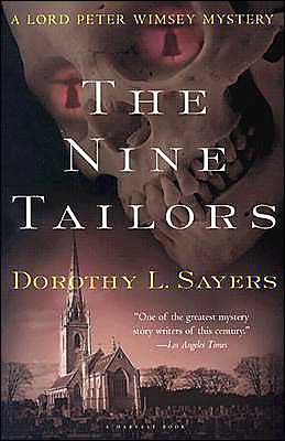 Sayers, Dorothy L. - The Nine Tailors