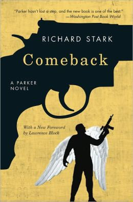 Richard Stark - Comeback