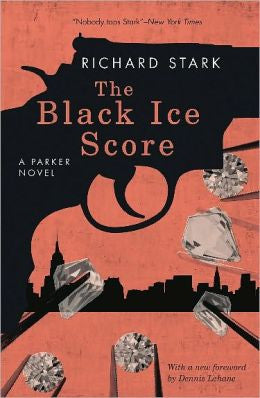 Stark, Richard - The Black Ice Score