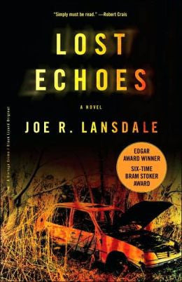 Lansdale, Joe R. - Lost Echoes