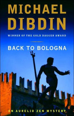 Dibdin, Michael - Back to Bologna