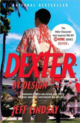 Lindsay, Jeffry P - Dexter By Design