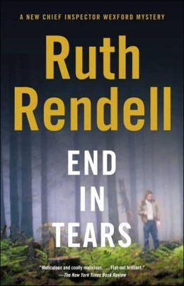 Rendell, Ruth - End in Tears