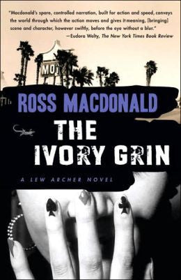 Macdonald, Ross - The Ivory Grin