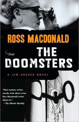 Macdonald, Ross - The Doomsters