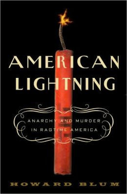Howard Blum - American Lightning