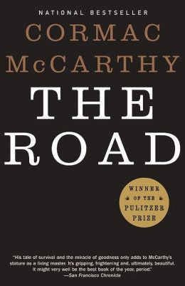 McCarthy, Cormac - The Road