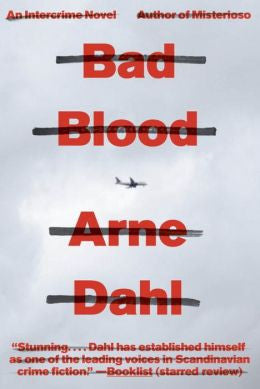 Dahl, Arne - Bad Blood