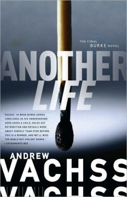 Vachss, Andrew H - Another Life