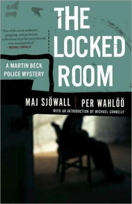 Sjöwall, Maj - The Locked Room