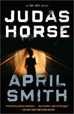 Smith, April - Judas Horse