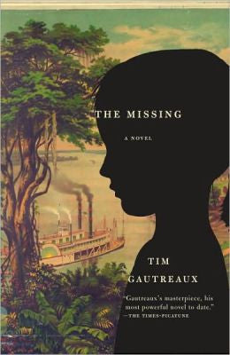 Gautreaux, Tim - The Missing