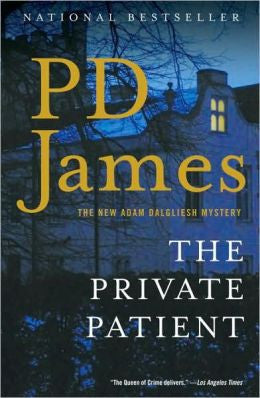 James, P.D. - The Private Patient