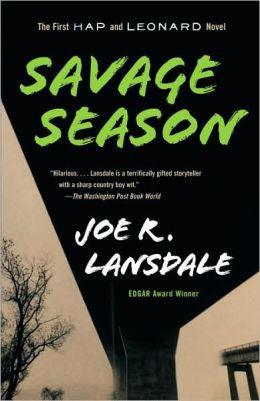 Lansdale, Joe R. - Savage Season