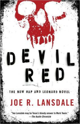 Lansdale, Joe R. - Devil Red