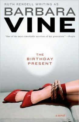 Vine, Barbara - The Birthday Present