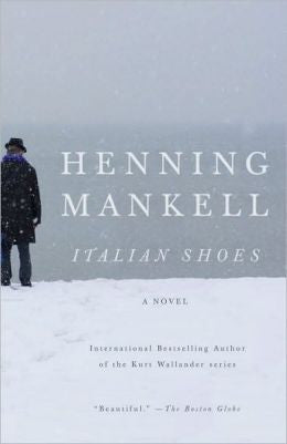 Mankell, Henning - Italian Shoes