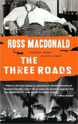 Macdonald, Ross - The Three Roads