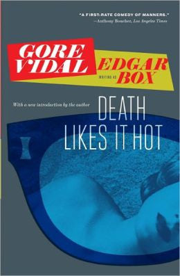 Box, Edgar - Death Likes It Hot