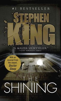 King, Stephen - The Shining