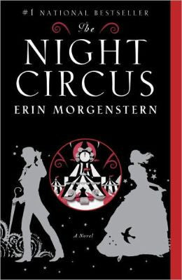 Morgenstern, Erin - The Night Circus