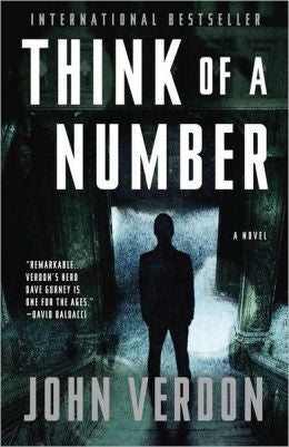 Verdon, John - Think of a Number