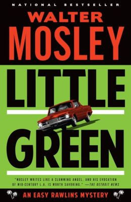 Mosley, Walter - Little Green