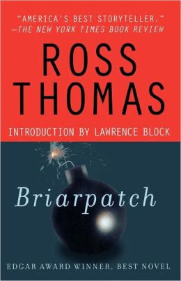 Thomas, Ross, Briarpatch