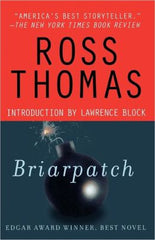 Ross Thomas - Briarpatch