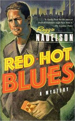Nadelson, Reggie - Red Hot Blues