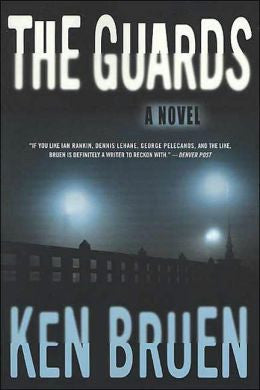 Bruen, Ken - The Guards