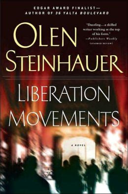 Steinhauer, Olen - Liberation Movements