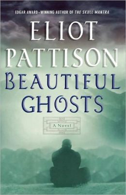 Pattison, Eliot - Beautiful Ghosts